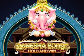 Ganesha Boost